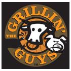 The Grillin' Guys Logo