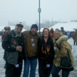2014 Winter Beerfest with Arcadia Ales at 5/3 Park