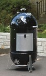 Grillin Tip:   Choosing a Smoker